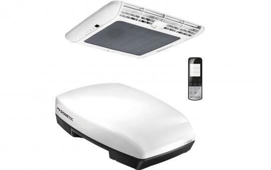 Dometic FreshJet 3200, Klimaanlage
