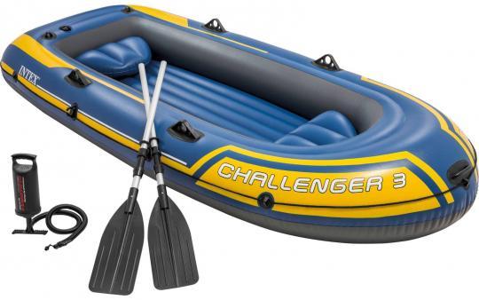 Intex Schlauchboot Challenger 3