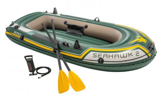 Intex Schlauchboot Seahawk